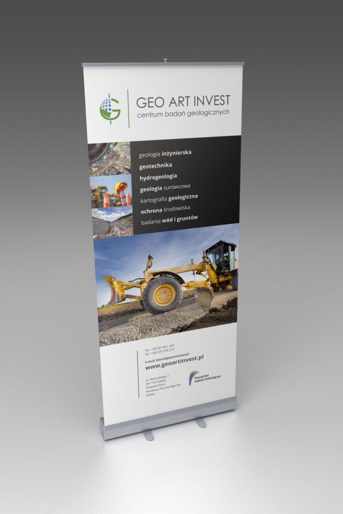 Geo Art Invest