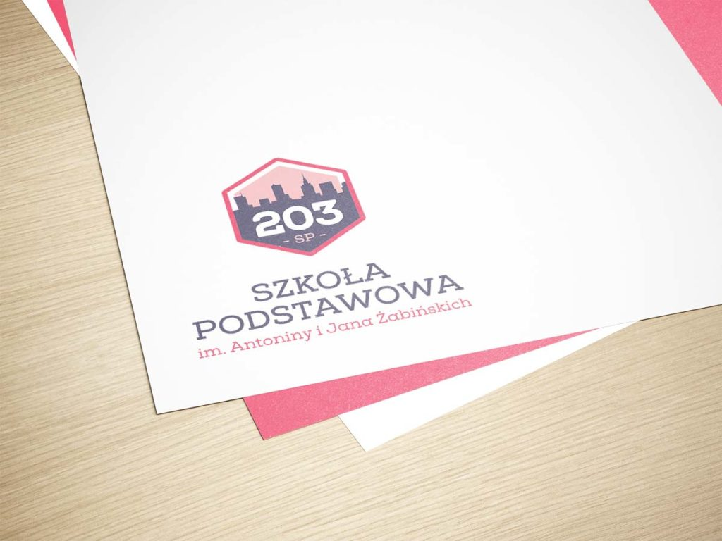 Szkoła Podstawowa im. Antoniny i Jana Żabińskich w Warszawie