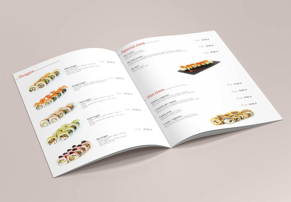 Time Sushi