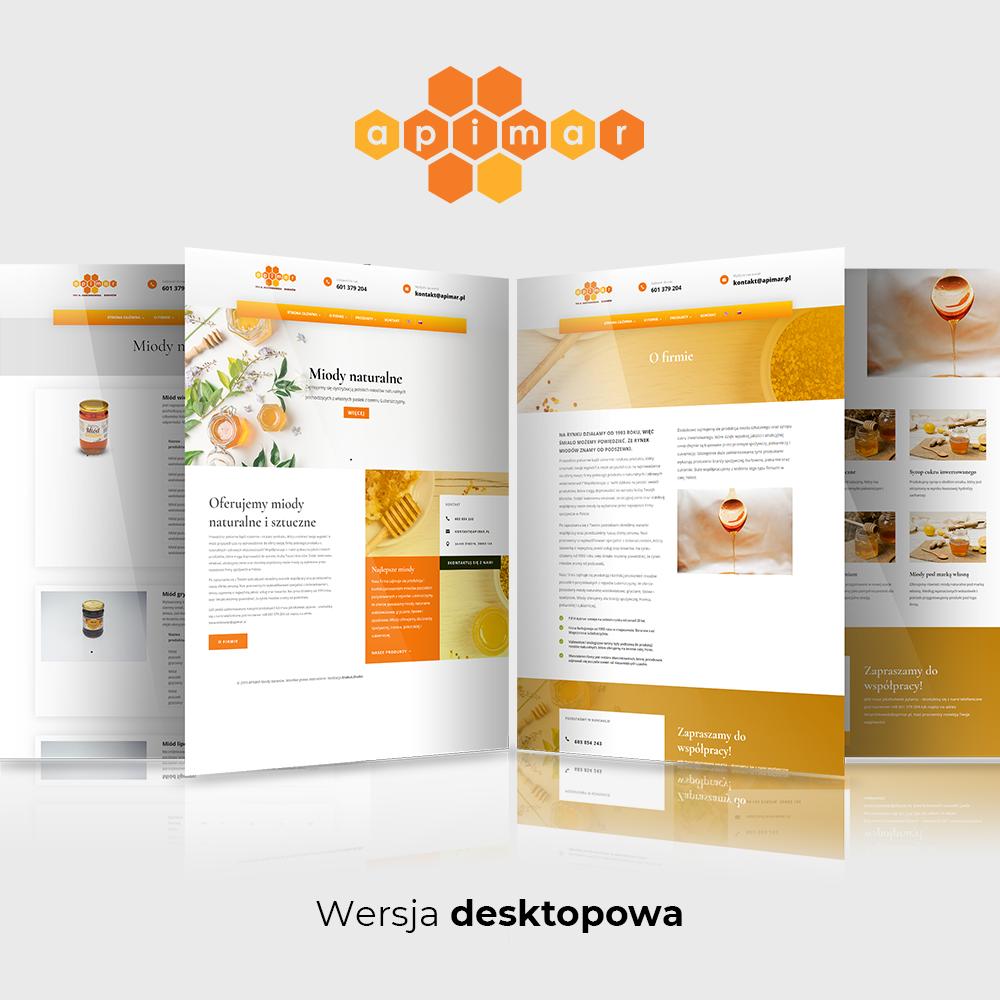 web-desktop