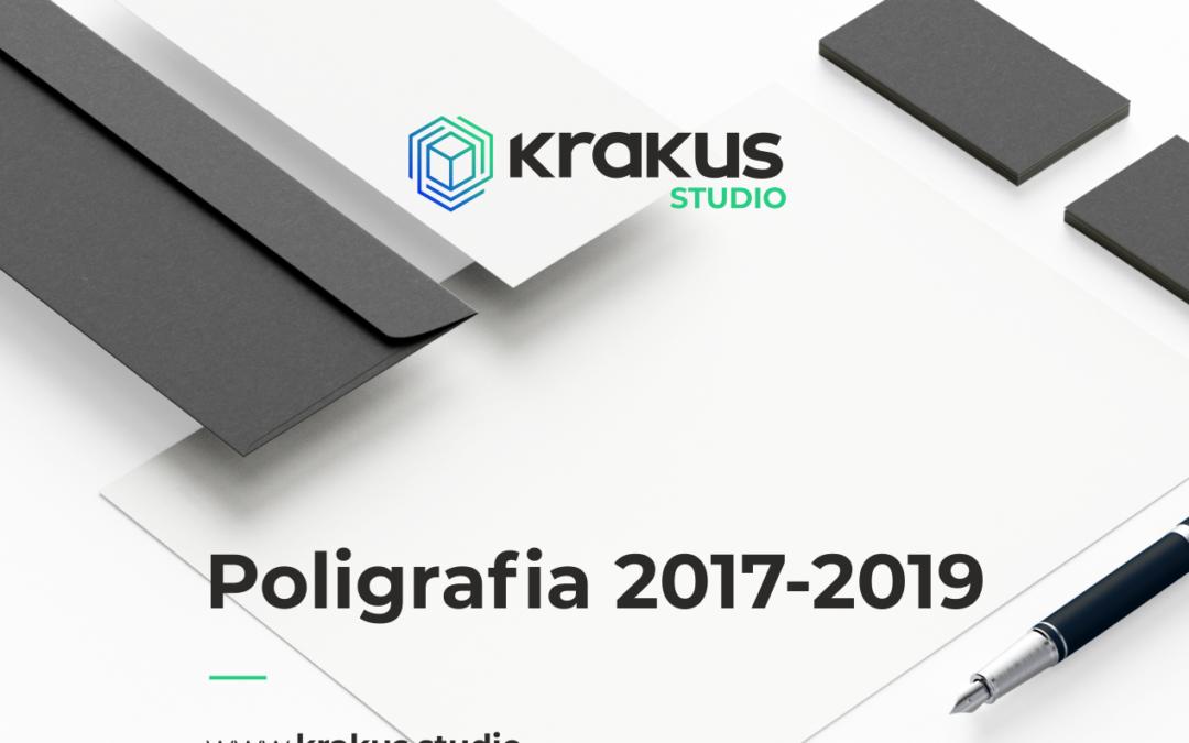Poligrafia 2017-2019