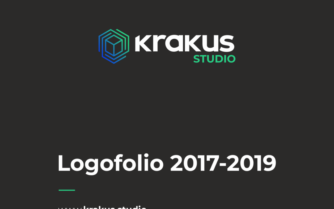 Logofolio 2017-2019
